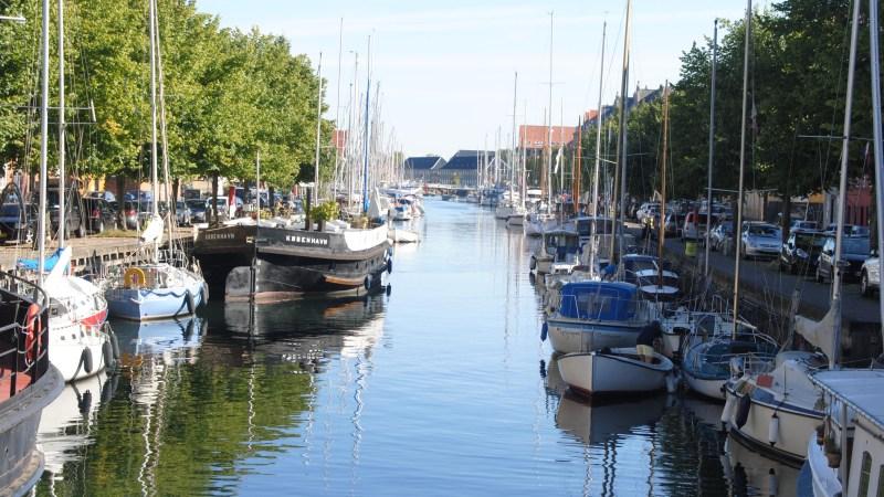 Copenhague: algo más que la Sirenita | Letra Urbana