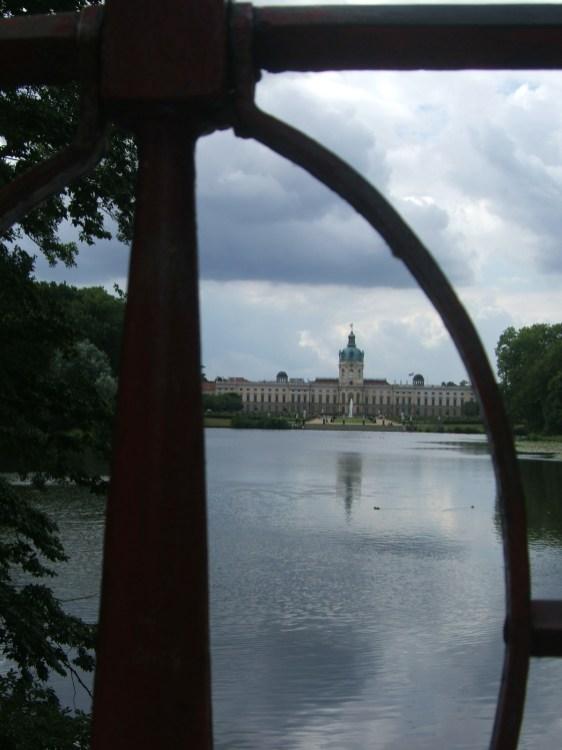 PALACIO Charlottenburg