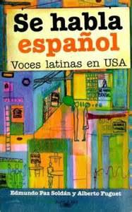Ilan Stavans y la antología Se habla español: voces latinas en USA | Letra Urbana