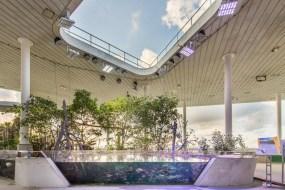 Mangroves Exhibit on Aquarium Vista Level @ Frost Science_Photo by Ra-Haus