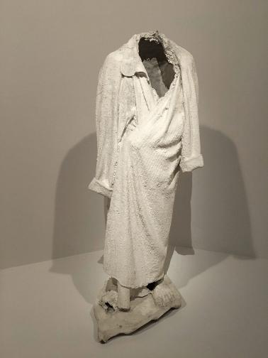 La Bata de Balzac 1897 Rodin