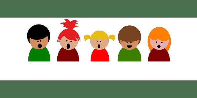 Canciones para niños, ¿qué se hizo de ellas? | Letra Urbana