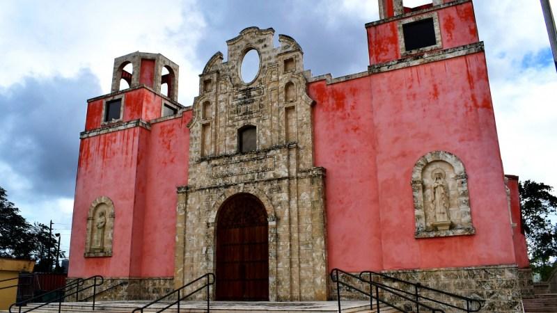 Iglesia-Museo Perú de Nuestra Señora de la Merced | Letra Urbana