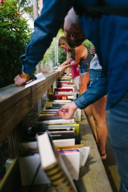 Bookleggers Putt-Puttleggers - All photos courtesy of the great Gesi Schilliñg
