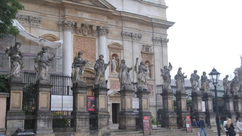 Cracovia: Una ciudad de leyendas | Letra Urbana