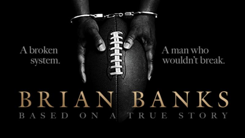 Brian Banks Historia Real De Un Deportista Acusado De