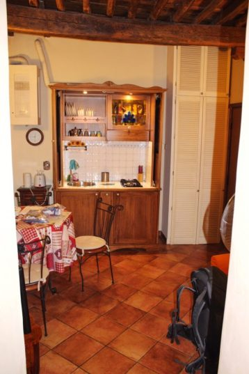 Airbnb in Rome Italy