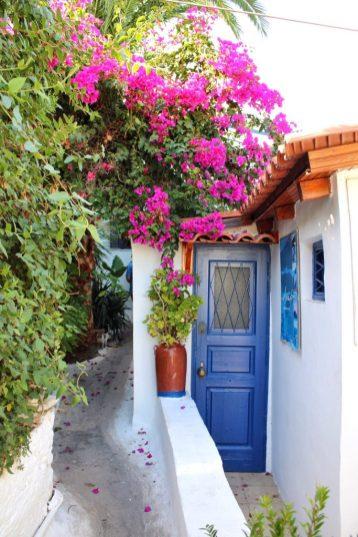 Anafiotika neighborhood Athens Greece Rick Steves