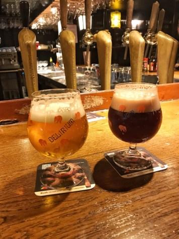 Delirium Bar - Brussels