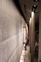 September 11 memorial museum steal beams in New York City