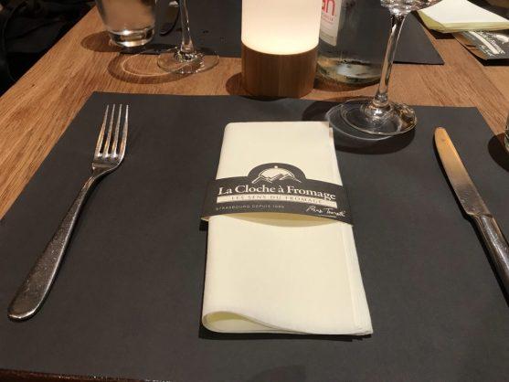 La Cloche a Fromage in Strasbourg