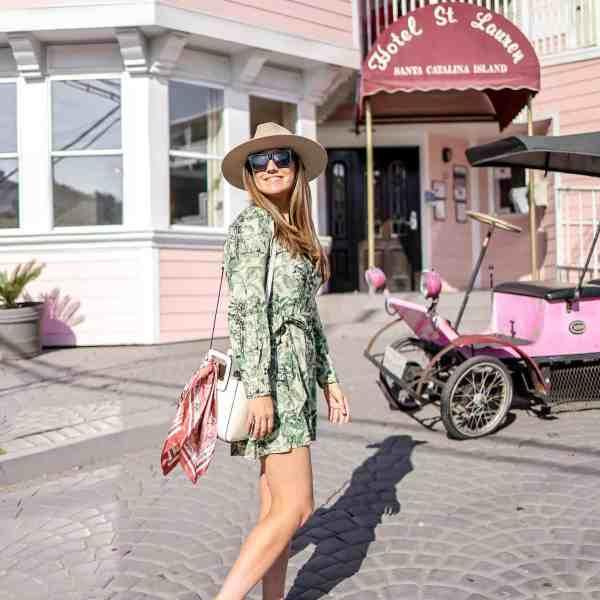 catalina island st lauren hotel
