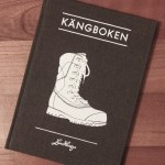 Kängboken från Lundhags