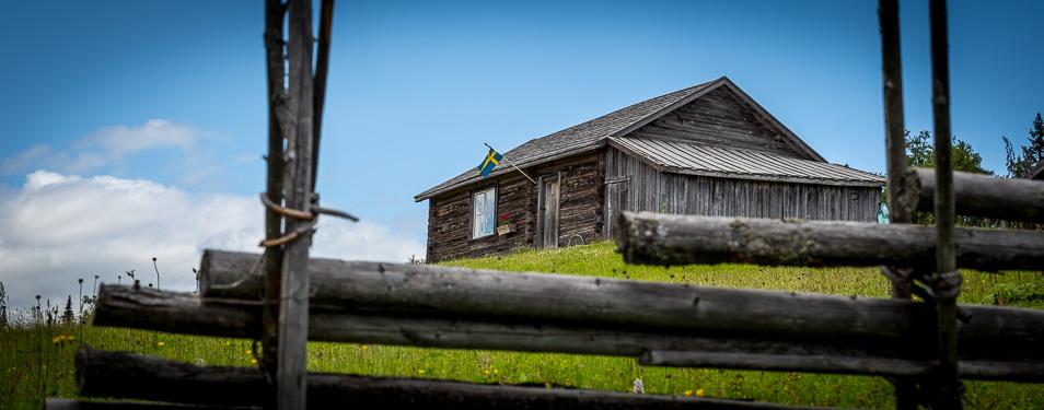 Dag 19: Rötviken – Bågavattsån