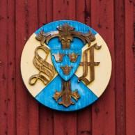 STF:s logo