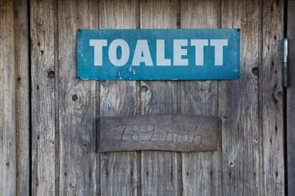 Toalett 789 möh