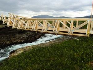 krokig bro