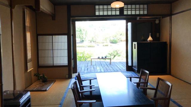 四季の移ろいを肌で感じる。鴨川を一望できる町屋でのんびり京都ステイ「葵 鴨川邸」   ルトロン