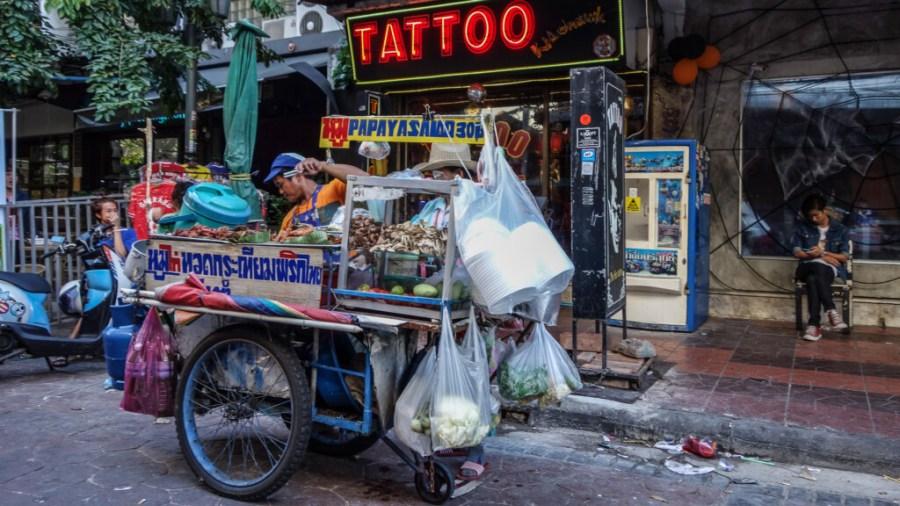 Tattoo gefällig?