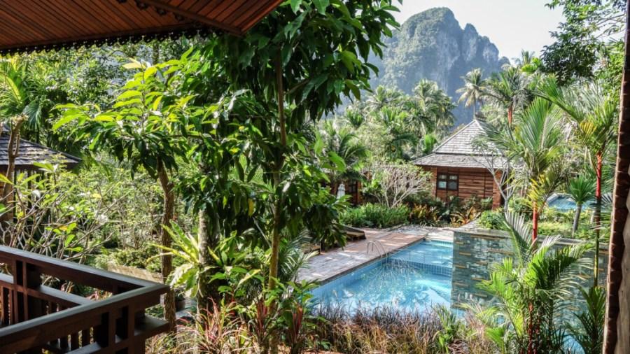 Phu Phi Maan Resort