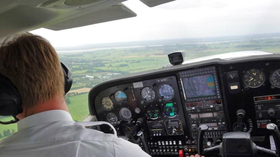 Cessna Uetersen