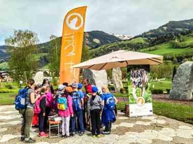 Wolves School Festival Hohe Tauern Uttendorf 3