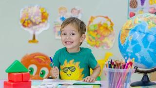 地球儀 選び方 3歳 幼稚園児