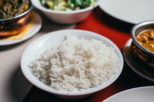 ヴィーガンタンパク質 お米