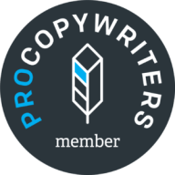 Copywriting services London - professional logo