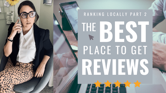 Best Place to Get Reviews