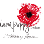 I am poppy designs
