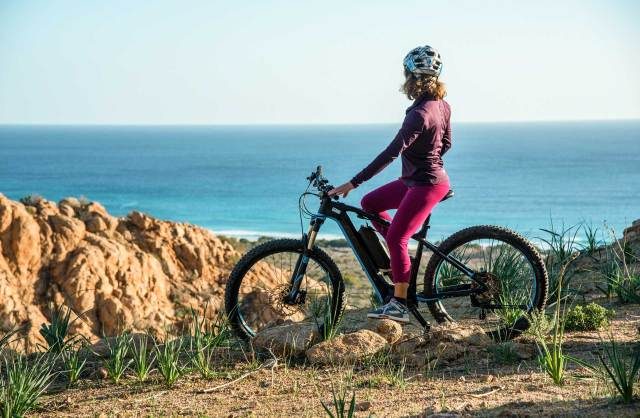 Wednesday: from the hills to Oasi Bidderosa & Capo Comino