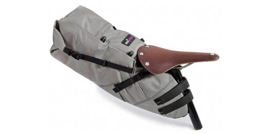 Seat bag for any bike