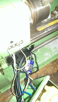 Wire routing