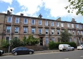 Percy Street - Glasgow