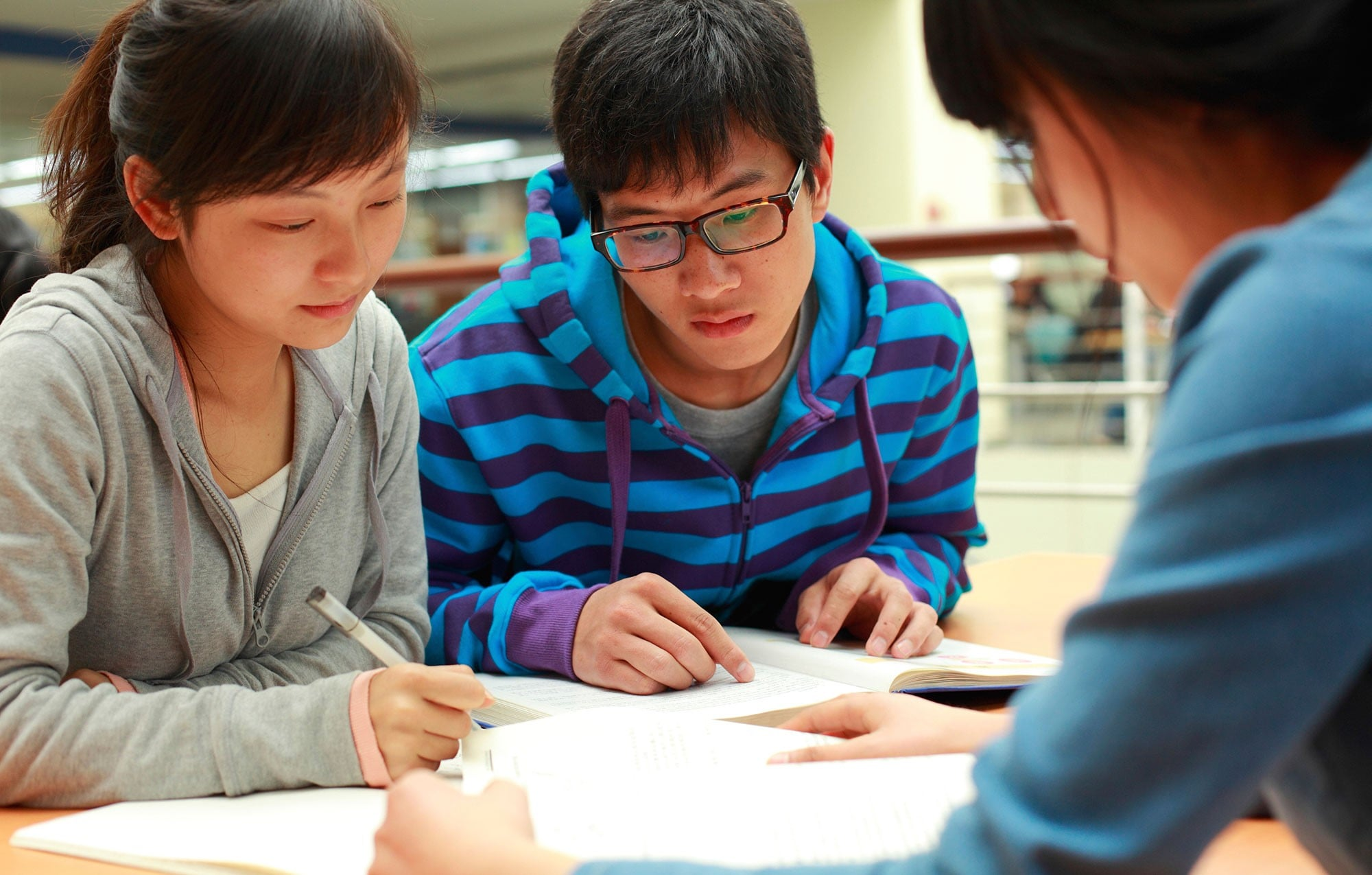 3 Main Difficulties For Chinese In Learning English