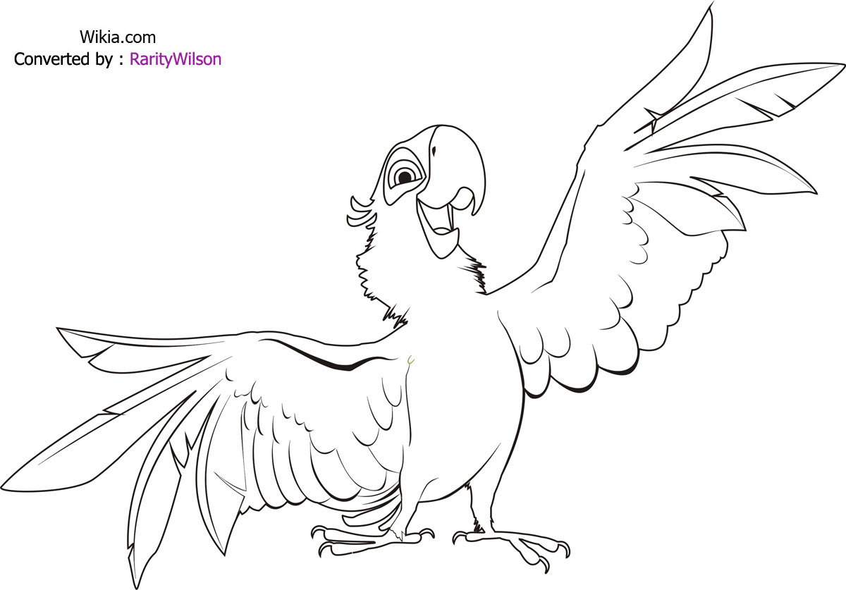 Bird Angry Birds Coloring Pages Free Printable Coloring Pages For Kids Colouring Pages