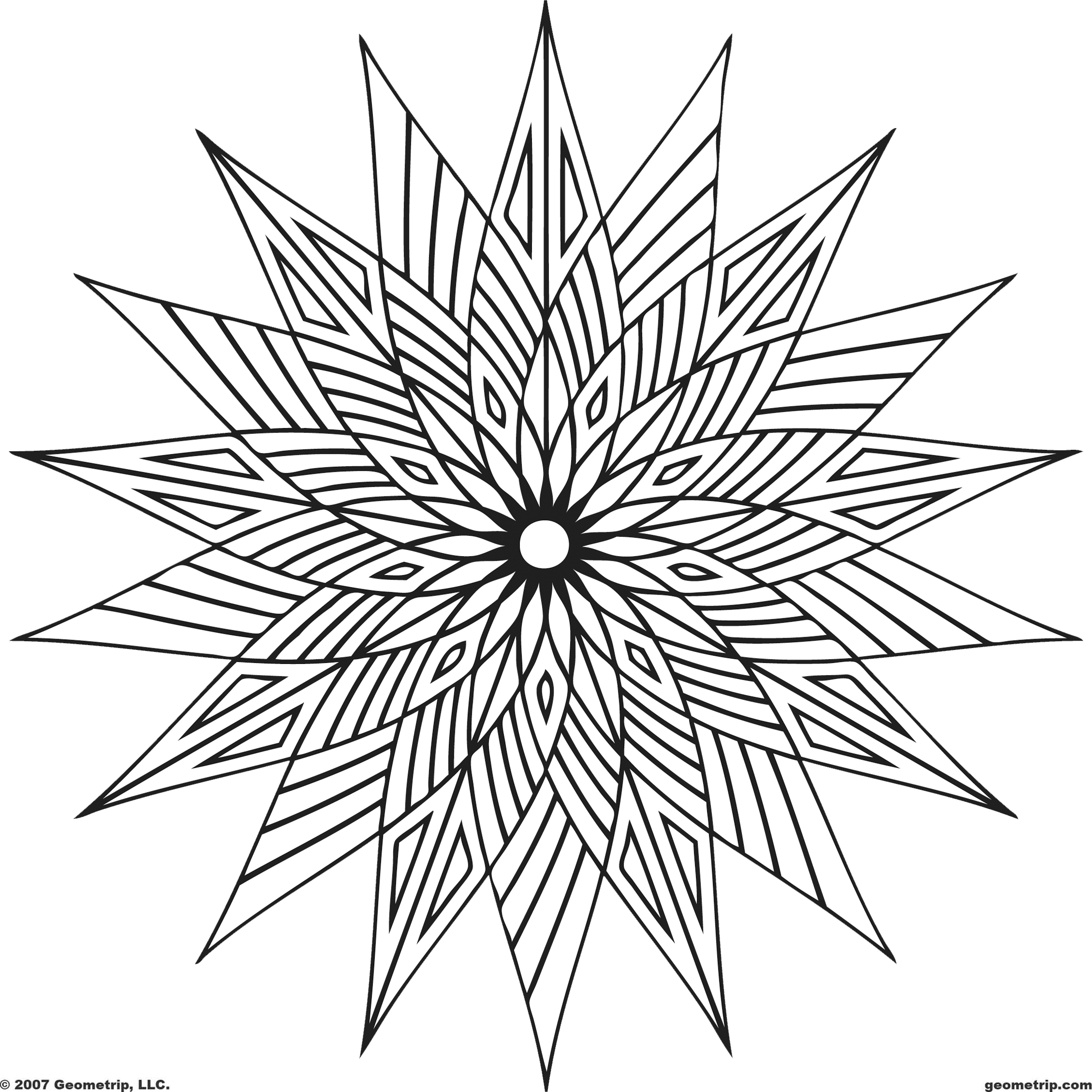 Hot Star Cool Coloring Pages