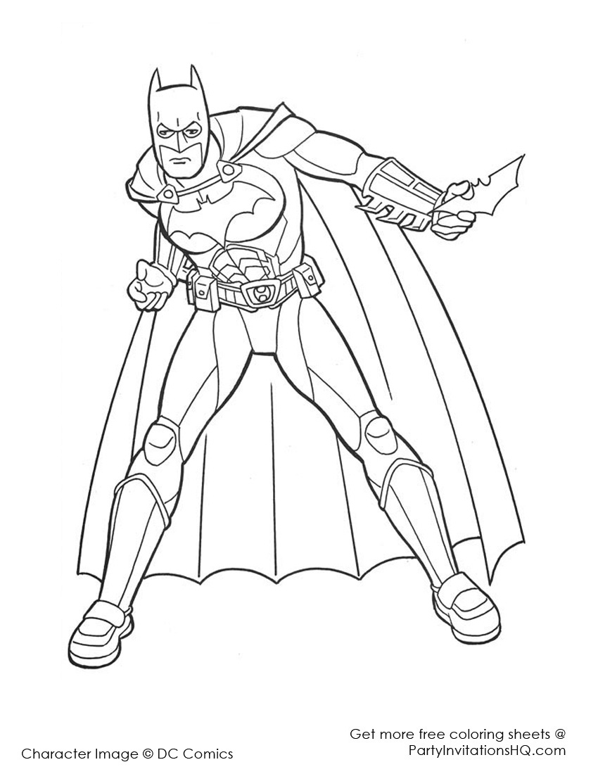 Funny Batman Coloring Pages Free Printable Coloring Pages For Kids Colouring Pages Coloring Pages Of Cars Barbie Coloring Pages Free Coloring Pages To Print Colouring Pages To