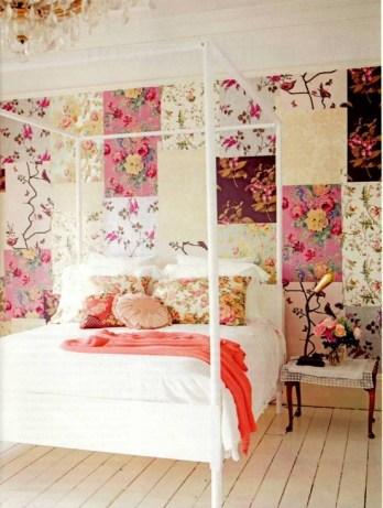 patchwork-dekorace