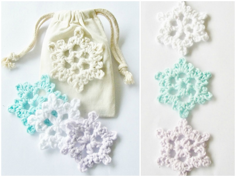 Steps To An Easy Crochet Scarf