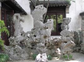 Lingering Garden - Suzhou