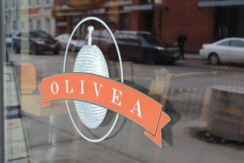 Olivea Restaurant