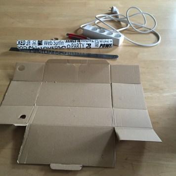 desmontamos la caja
