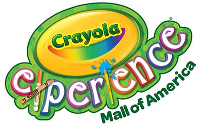 Crayola Experience Mall of America