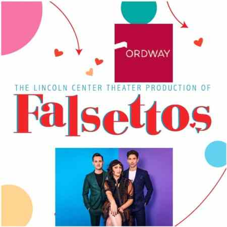Ordway Center for the Performing Arts   BOGO - 2 Performances Only