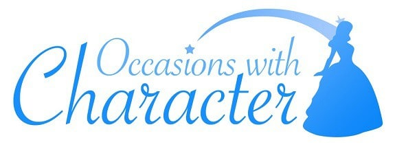 Occasions With Character