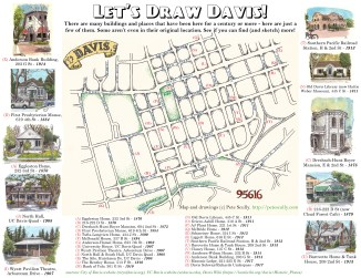 LDD map March 2017 map page