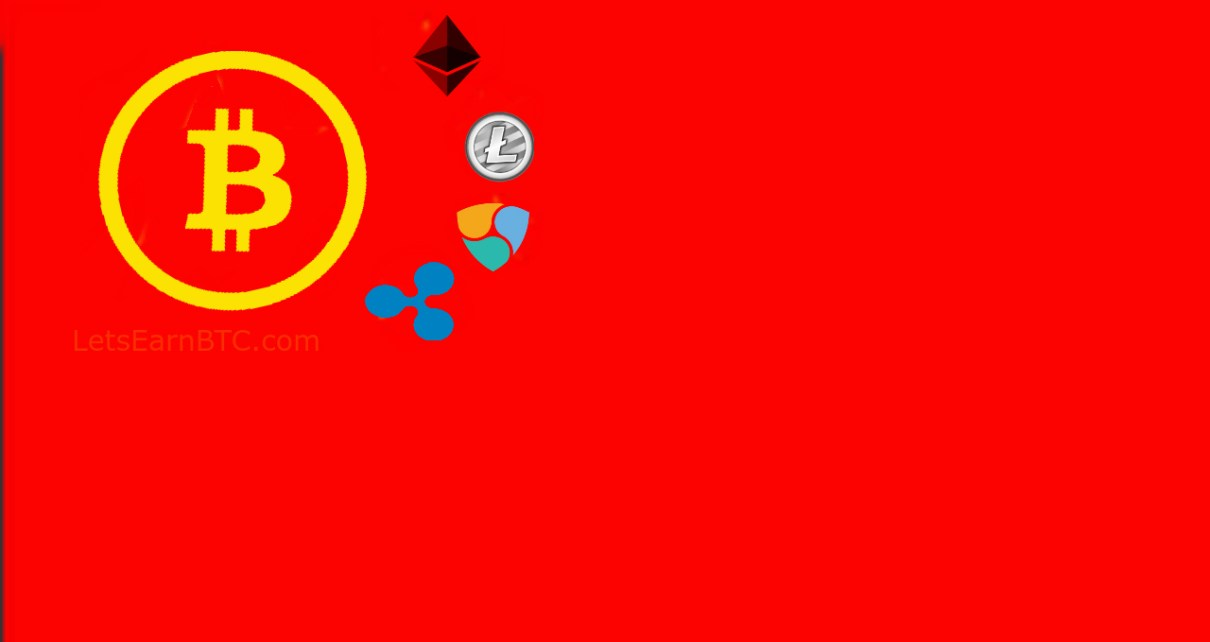 China and Crypto