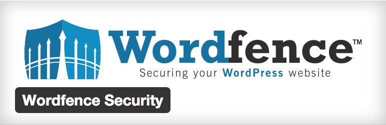 Wordfence security plugin cover